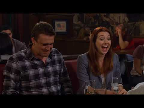How I Met Your Mother - PSYCHOLOGICAL FACTS of Barney stinson , Ted , Robin , Lily , Marshall