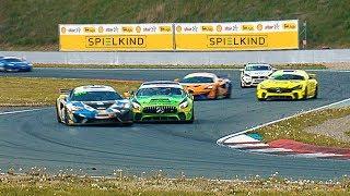 Mercedes räumt uns ab.. | Spielkind Racing • | Oschersleben Tag 3/3