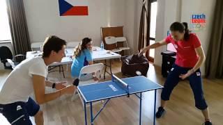 Na Evropských hrách zazářili i Češi, NA KONTĚ MAJÍ PRVNÍ MEDAILE