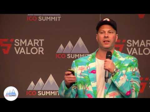 RecordGram ICO Summit- 3rd Place Pitch