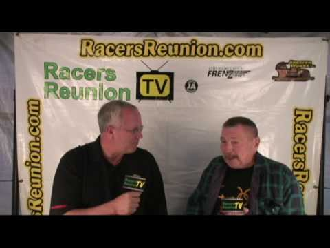 Gene Altizer interview