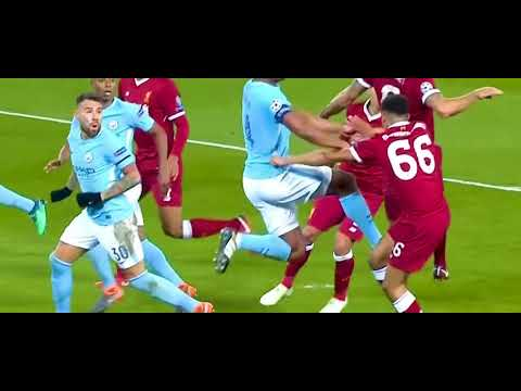 Liverpool Vs Manchester City 3-0 - All Goals & Extended Highlights - UCL 04/04/2018 HD