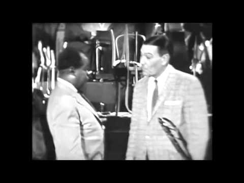Jack Teagarden and Louis Armstrong – Old Rockin' Chair