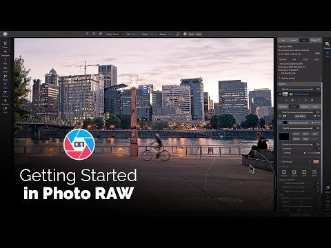 Getting Started in ON1 Photo RAW - ON1 Recorded Webinar