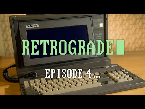 The Portable PC Computer from 1984-RetroGrade-WIRED's Comedic Look at Old School Gadgets