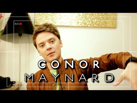 Conor Maynard - Video Diary 8