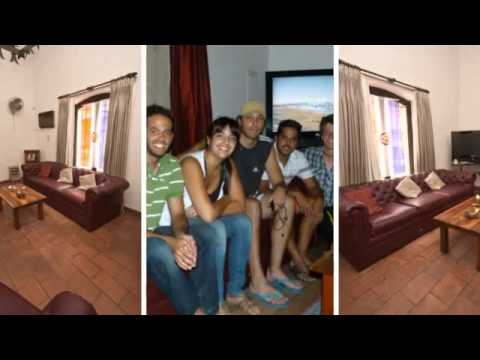 Wideo Black Cat Hostel