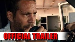 Hours Official Trailer - Paul Walker