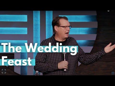 The Wedding Feast | Pastor Dan Backens