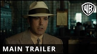 Nonton Live by Night - Main Trailer - Warner Bros. UK Film Subtitle Indonesia Streaming Movie Download