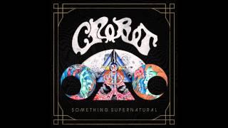 Crobot - Queen of the Light (Audio)