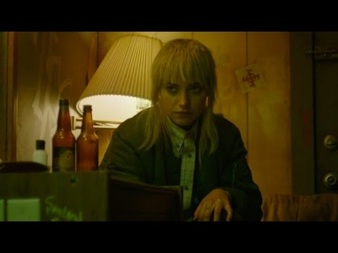 Green Room | official red-band trailer US