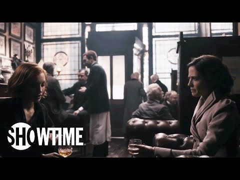 Penny Dreadful 3.06 (Clip 'The First Vampire')