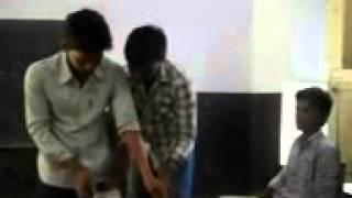 Telugu Short Film By Adam's College Students EEE 2007-2011