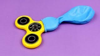 Video 20 Truques para fazer com balão MP3, 3GP, MP4, WEBM, AVI, FLV Juli 2018