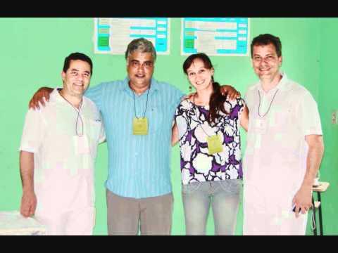 Caravana da Saúde José Raydan - MG.wmv
