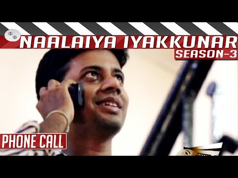 Phone-Call-Tamil-Short-Film-by-Kishore-Naalaiya-Iyakkunar-3-05-03-2016