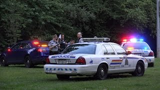 Coquitlam (BC) Canada  city photo : Assault in Mundy Park, RCMP Arrest Suspect. Coquitlam, B.C. canada 4K
