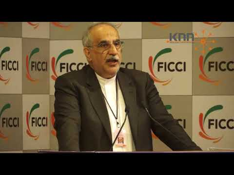 FICCI sings MoU with Iran chamber to boost trade and investment