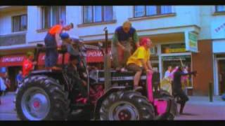 Blenders - Ciągnik