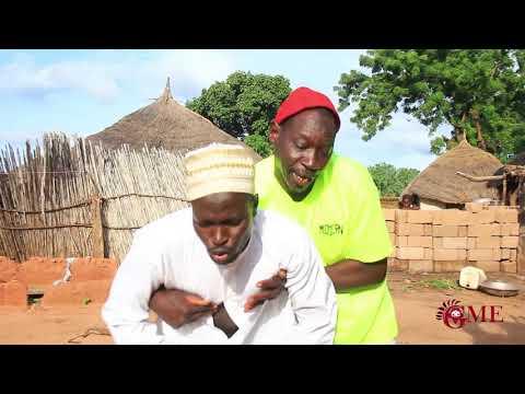 FUNYANGAL (Wandikuto Kanikeh Nna Muso) The Latest Gambian Comedy (Part-3) [Episode-16]