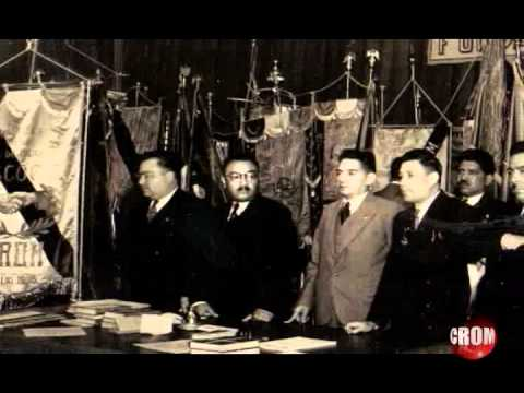 Video Hist�rico de la CROM