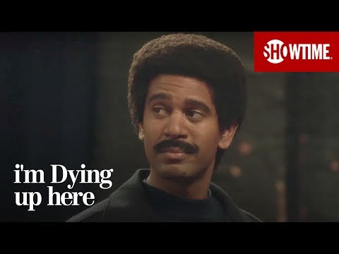 I'm Dying Up Here 1.04 Clip 'Pryor'