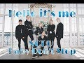 NCT U-Baby don't stop Dance cover by Hello it's me