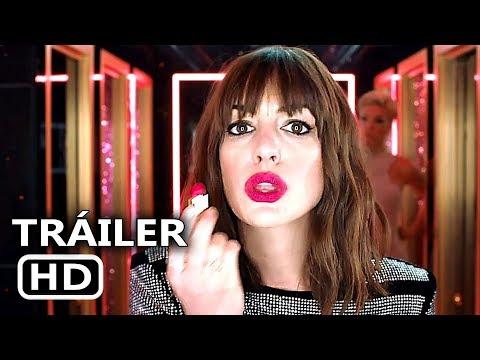 MAESTRASL DEL ENGAÑO Tráiler Español Latino SUBTITULADO (2019) Anne Hathaway, Rebel Wilson - Thời lượng: 2 phút, 56 giây.