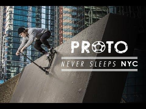 PROTO Vacation | PROTO Never Sleeps NYC 2018