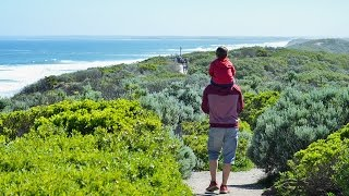 Barwon Heads Australia  city photo : Австралия, Пляжи и Океан - Australia, Barwon Heads 13th Beach
