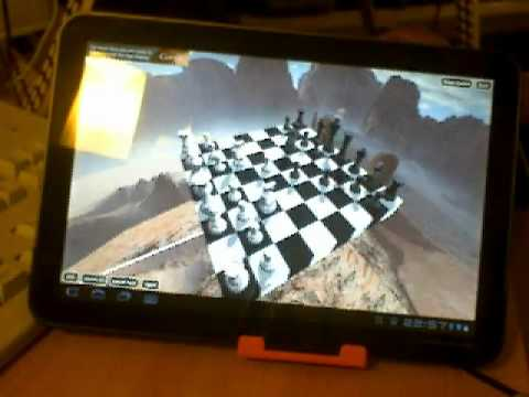 Video of Chessmind3D