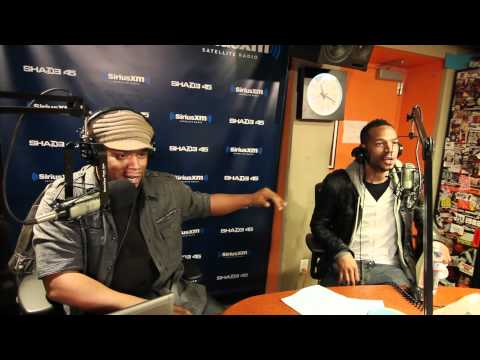 Marlon Wayans gets wild on #SwayInTheMorning