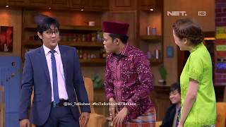 Video The Best Of Ini Talkshow - Andre Emosi Susah Nanya ke Aki Entis MP3, 3GP, MP4, WEBM, AVI, FLV Januari 2019