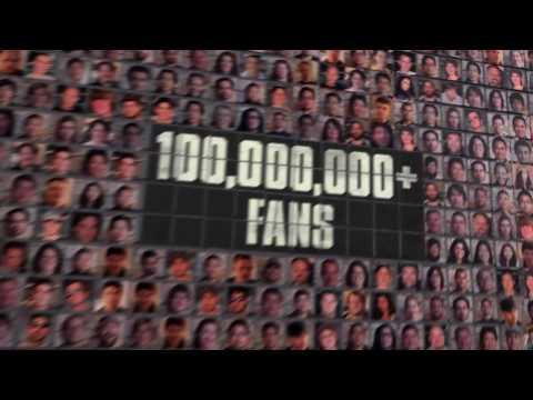Need For Speed - 100 миллионов проданных копий игры