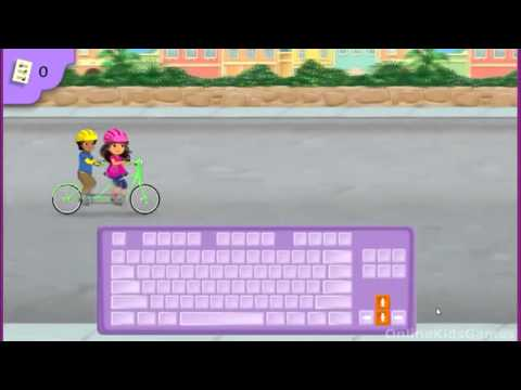 Dora and friends into the city part 13