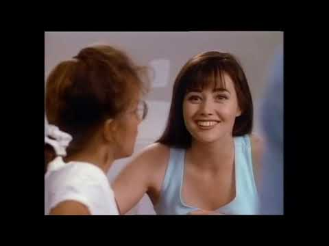 Lucy Liu scenes in Beverly Hills, 90210