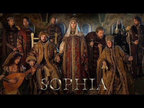 Sofia (Russian TV Series) - Official Drama TV Trailer   English Subtitles   TV Promos
