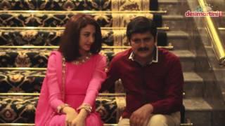 Bhabiji: Anita Bhabi & Tiwari Ji's ADHM Moment