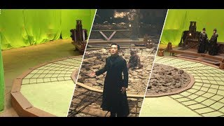 Nonton Along with the Gods: The Last 49 Days - VFX Breakdown by DEXTER STUDIOS Film Subtitle Indonesia Streaming Movie Download