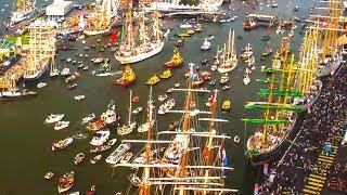 Port of Amsterdam - SAIL 2015