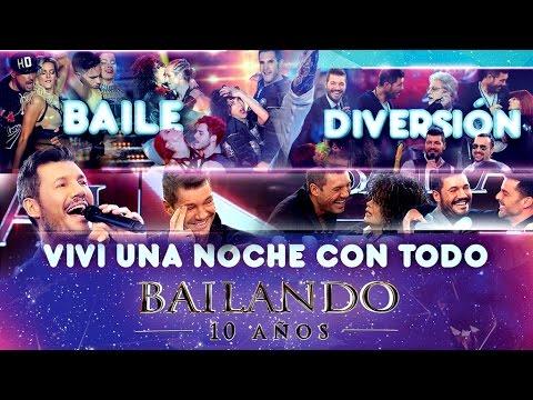 ¡Este jueves prendete al Bailando 2015! #Showmatch #Bailando2015