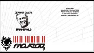 Video Iwan Fals - Dendam Damai MP3, 3GP, MP4, WEBM, AVI, FLV September 2018