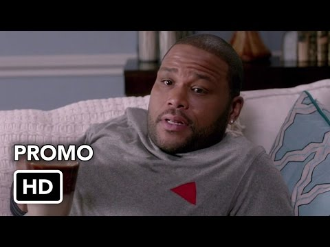 Black-ish 1.17 (Preview)