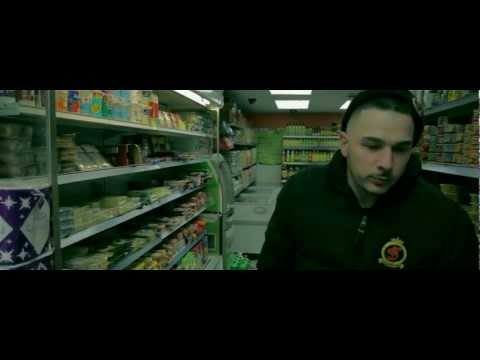 K Koke ft. Aynzli Jones – Deep In The Struggle (Official Video)