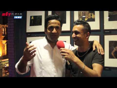 Rara Loud and Asjad Nazir