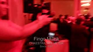 Fingo Organizasyon - Canlı Orkestra - Ses Ve Işık Sistemi - Truss