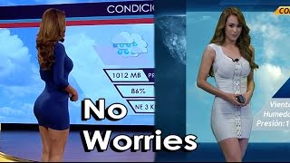 Garcia Mexico  city images : Ozzy Man Reviews: Yanet Garcia & Mexican Weather