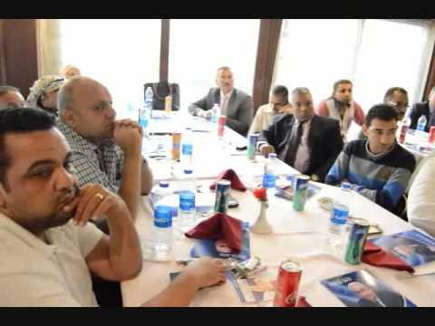 نقيب بنى سويف يرحب بحضور المحامين والاعضاء بمؤتمر بنى سويف