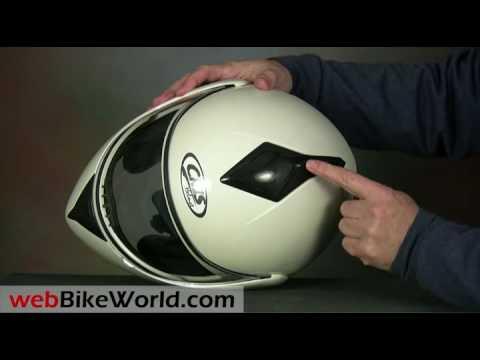 CMS SUV Apribile Helmet